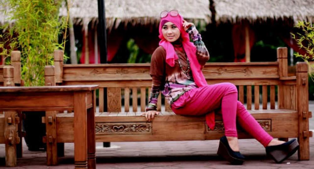... jual baju muslim modern, jual baju muslim dian pelangi, jual baju